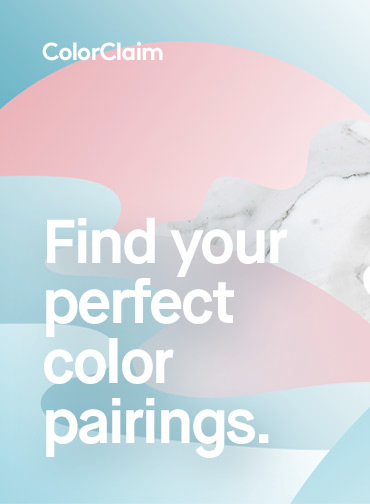 Find your perfect color pairings
