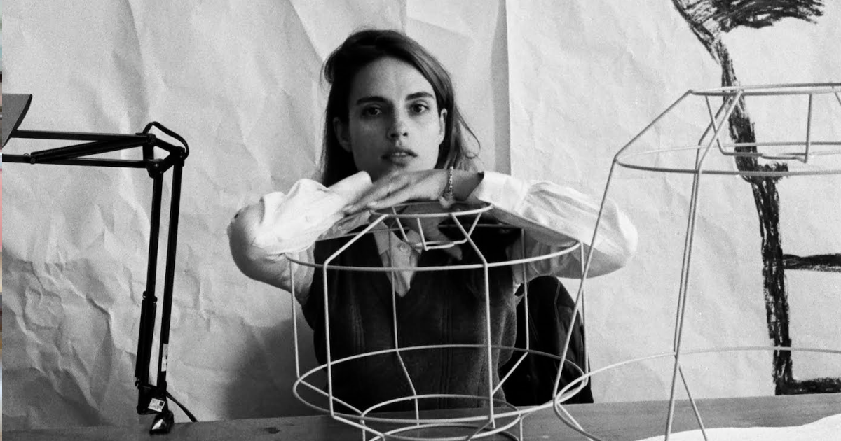 Designer & maker Ana Kraš on not taking yourself too seriously