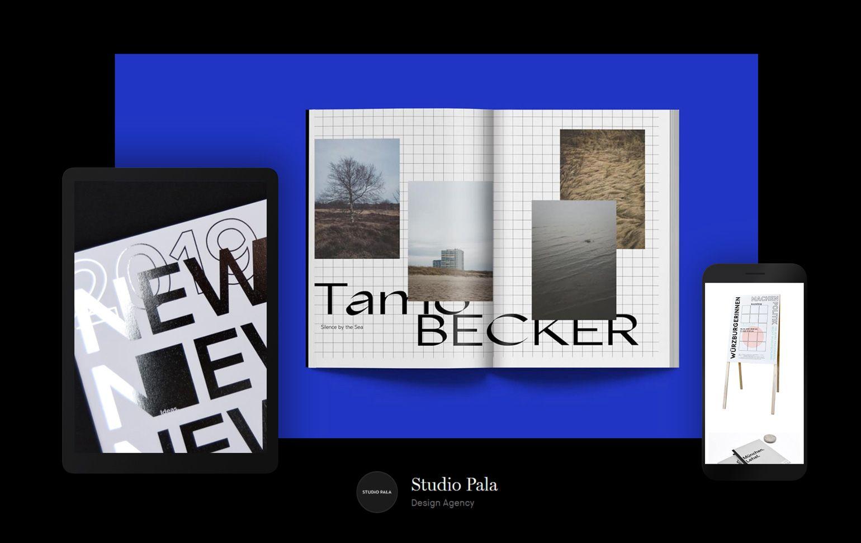 Semplice Best Portfolio of November Studio Pala