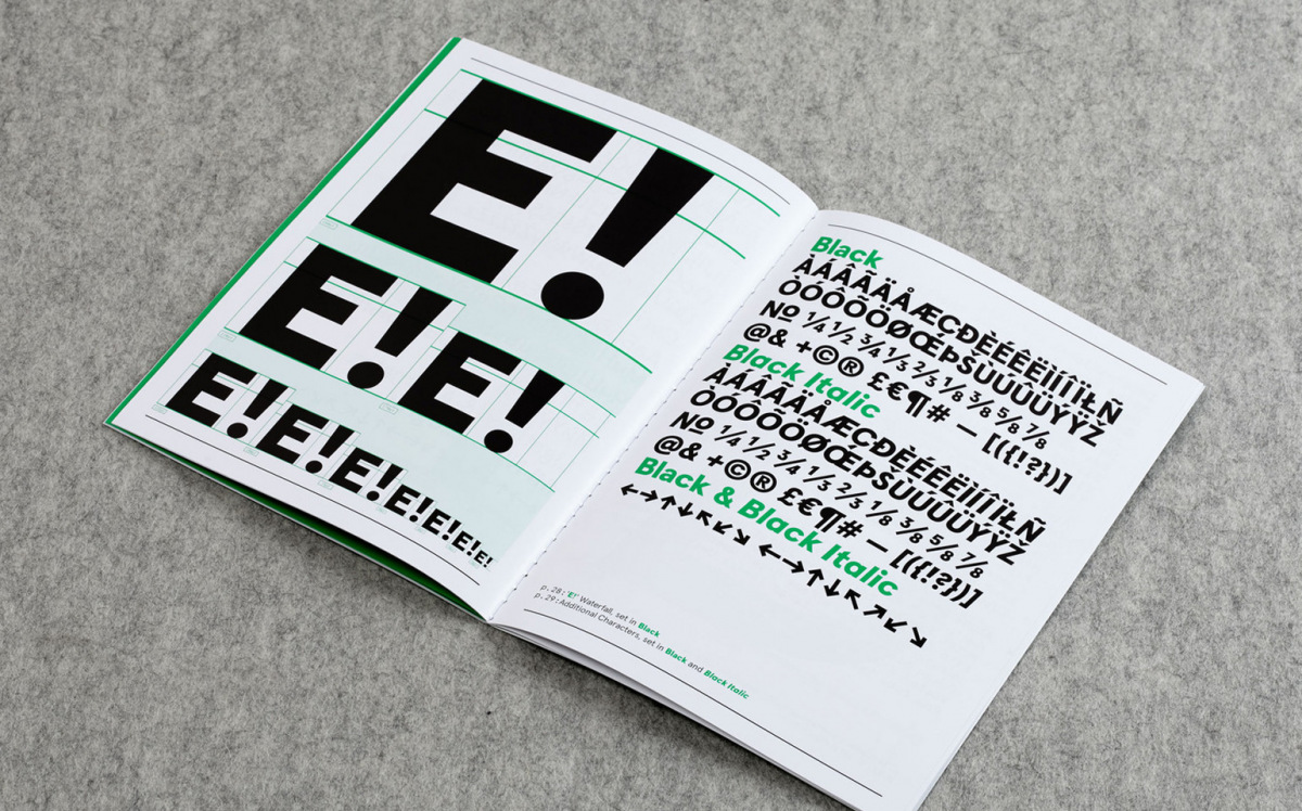 My Favorite Type Foundries to Find Typefaces - DESK Magazine