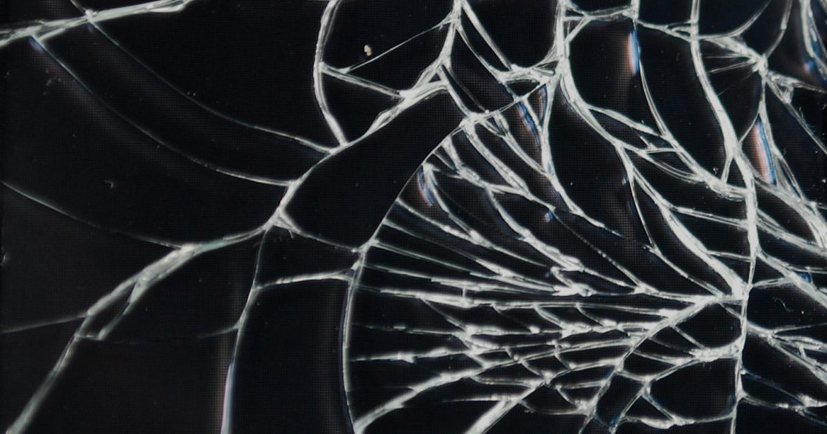 The Broken Window Theory In Product Design