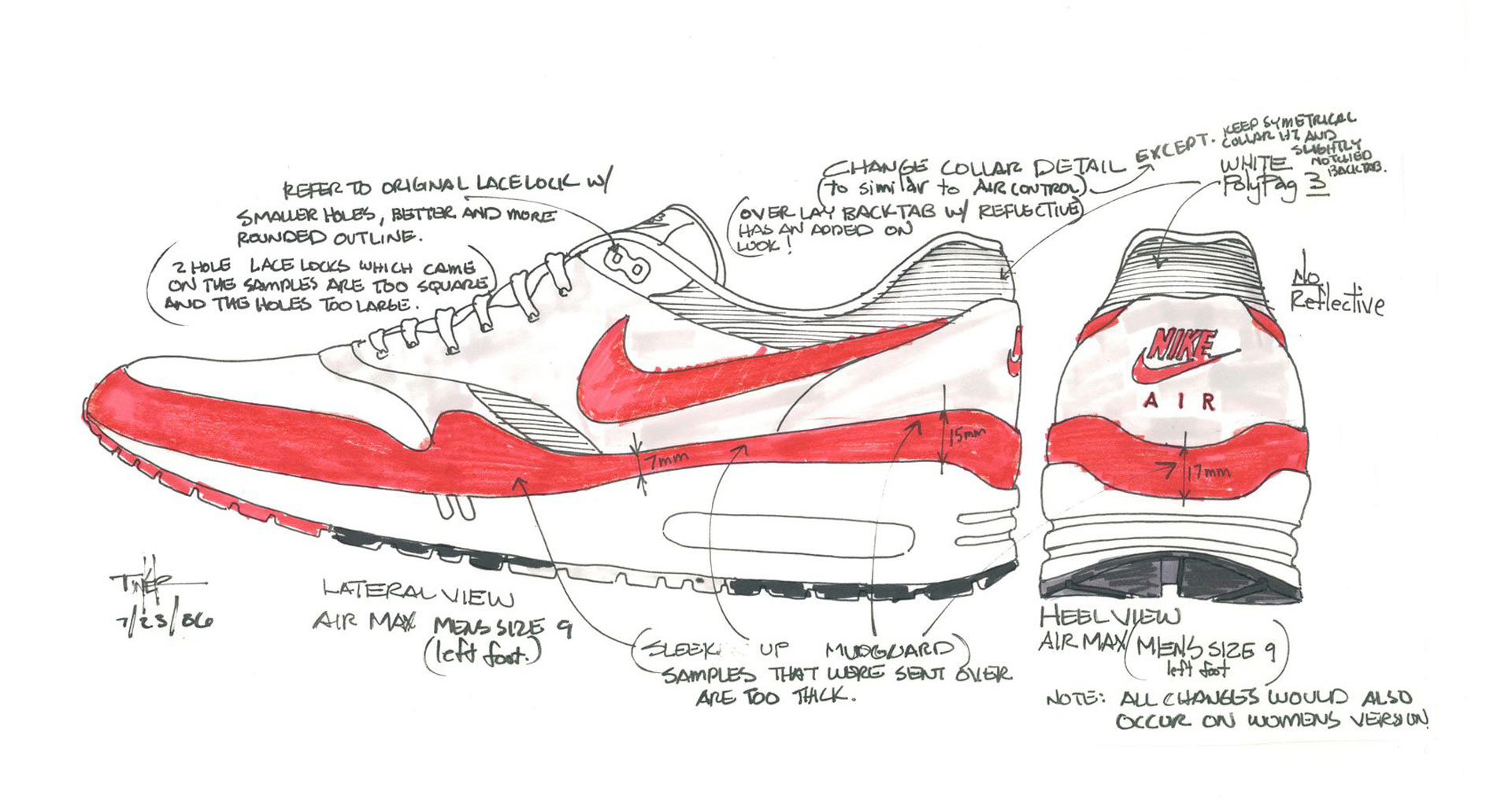 How To Get A Design Job At Nike Desk Magazine