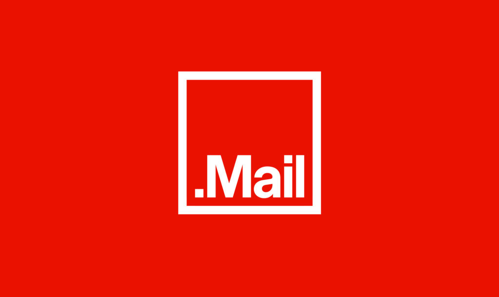 The Startup That Never Started: Lessons from .Mail