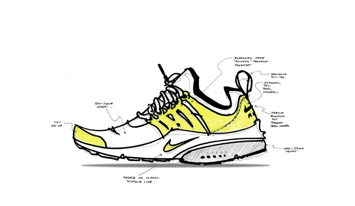 The Why Behind Shoe Design Desk Magazine