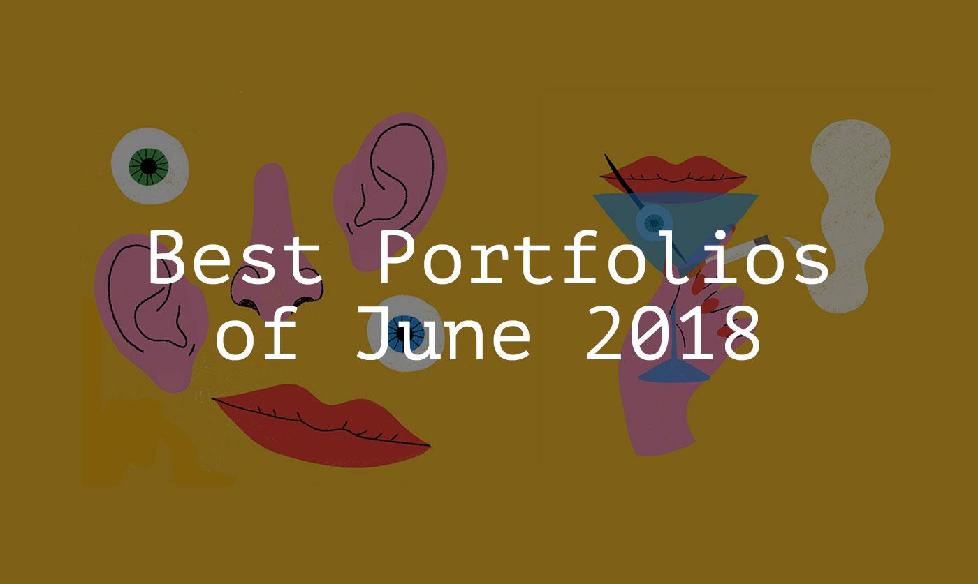 semplice design portfolio inspiration of june 2018 desk magazine