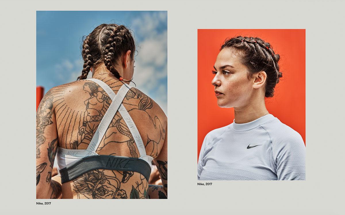 b946f541a614 5 inspiring photography portfolios built with Semplice - DESK Magazine
