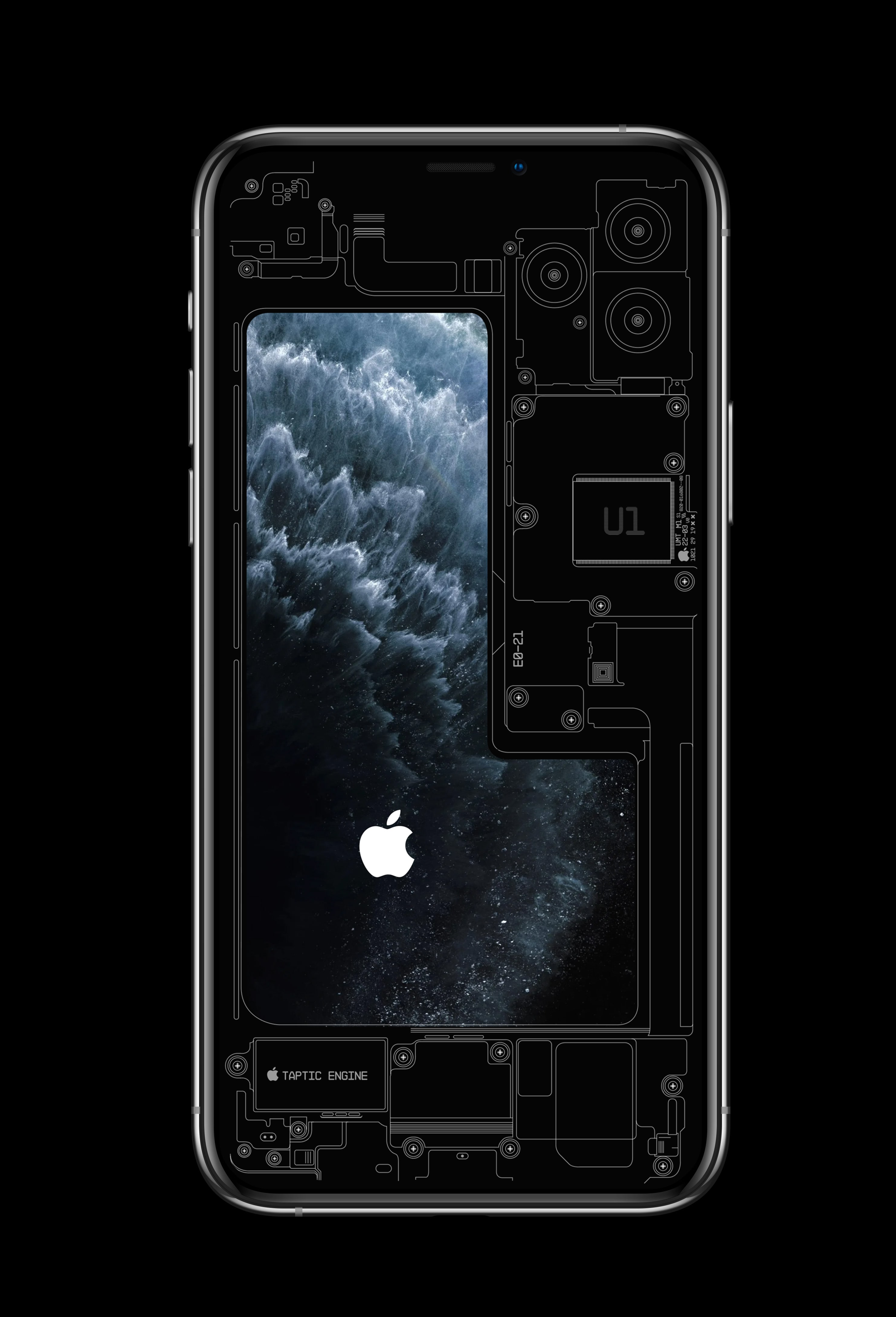 Iphone 11 Tsa Wallpaper Desk Magazine